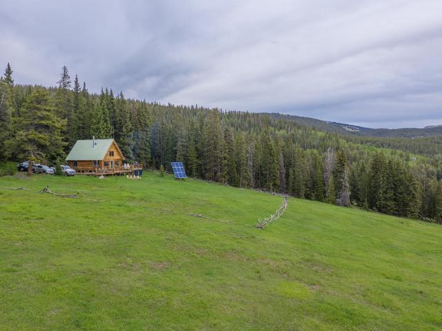 4080 Chicago Park Road, Pitkin, Us, Co