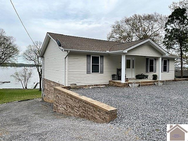 408 Lakeshore Drive New Concord, Ky 42076
