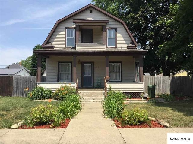 409 3rd Ave Charles City, Ia 50616