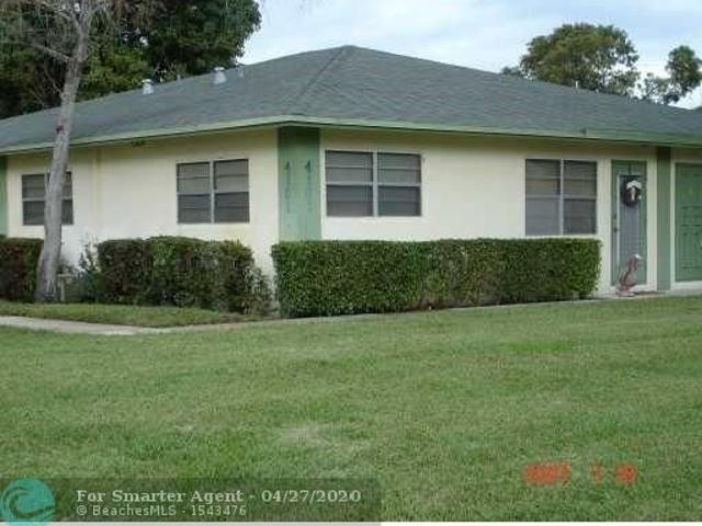 4102 Nw 88th Ave 2, Coral Springs, Fl