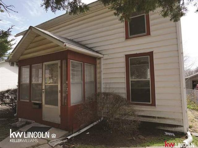 4121 M Street Pending Contract Lincoln