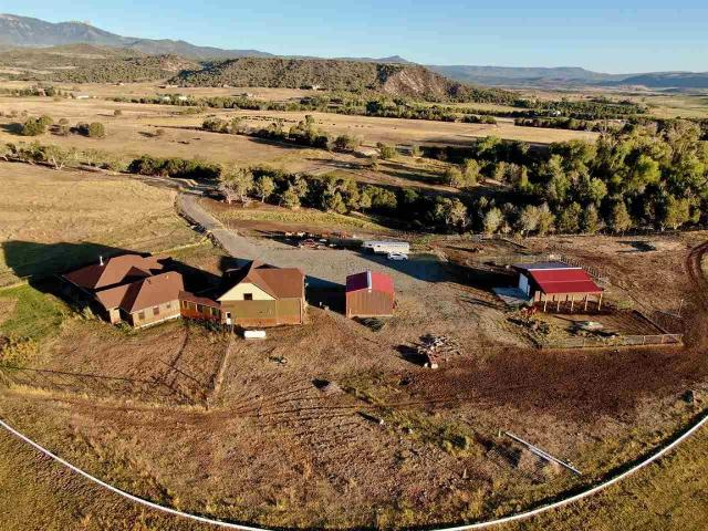 41333 D Road Crawford, Co 81415