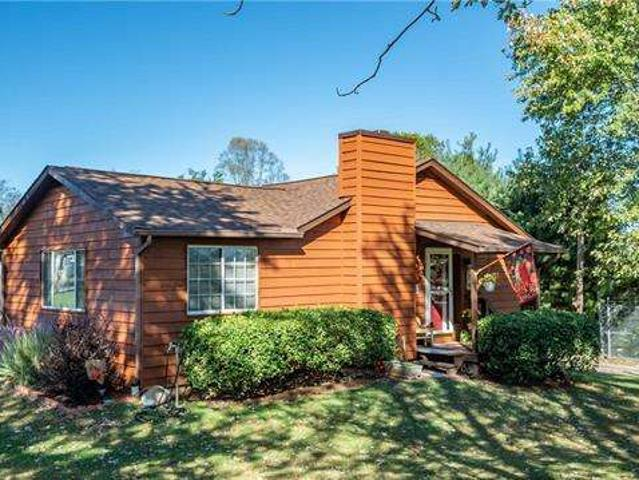 414 Dix Creek #1 Road Leicester, Nc 28748: $1390000