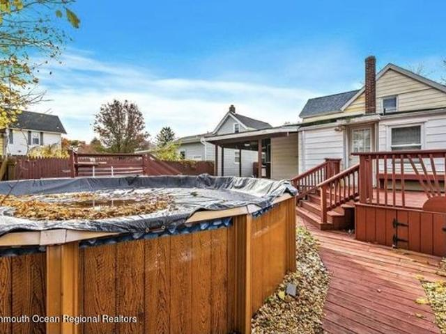 421 Westbourne Ave, Long Branch, Nj 07740