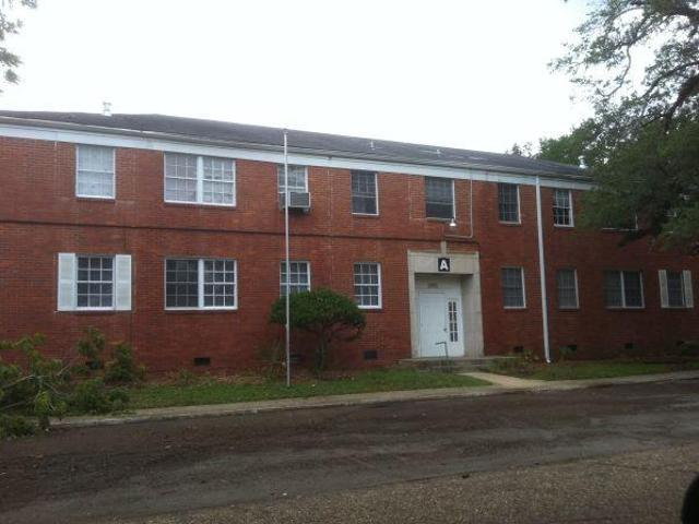 $425 / 1br Camellia Court Apmts! Move In Special! 1101 Government Street