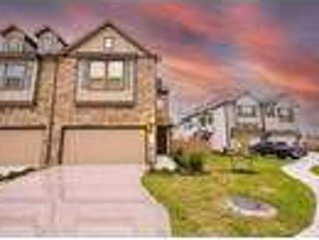 4265 Merry Mill Drive Spring Texas 77386