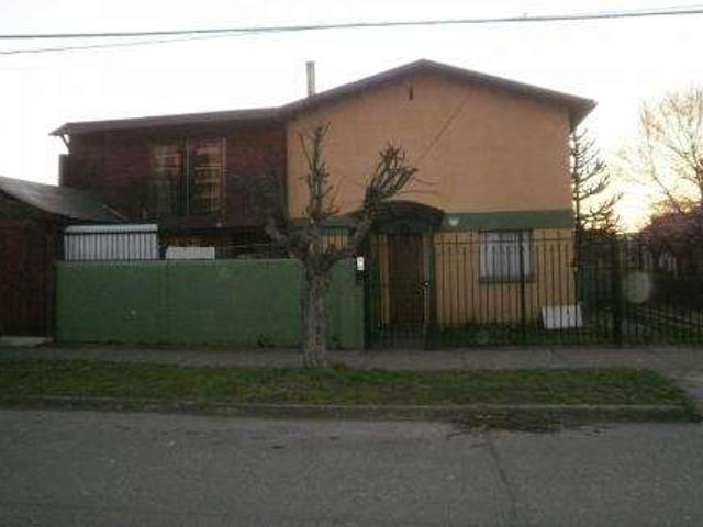 $ 43.000.000 Casa 5 Dorm. 3 Baños, Población Millaray