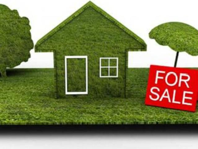 4500 Sq. Ft Plot For Sale In Sector 82 A, Mohali