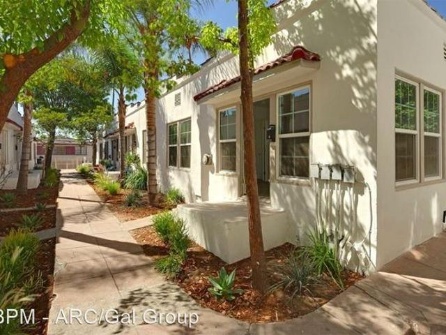 4515 4 Willow Brook Avenue 4515 4 Willow Brook Ave, Los Angeles, Ca 90029