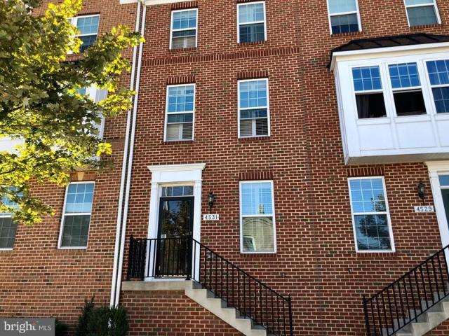 4531 Foster Ave, Baltimore, Md 21224