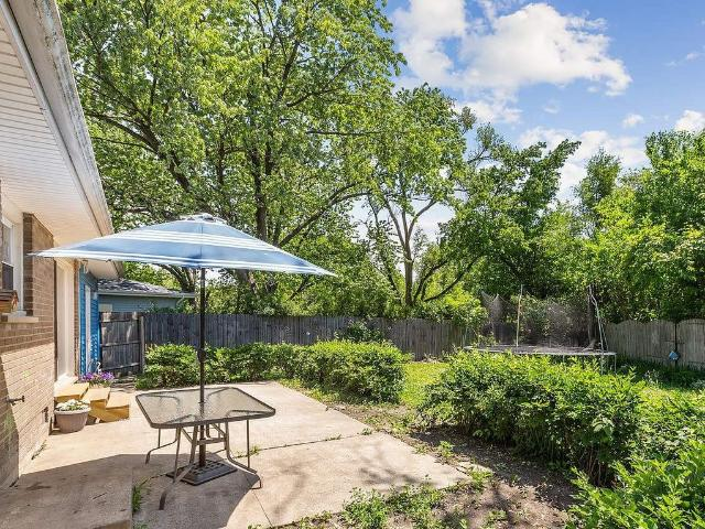 458 W 13th St Chicago Heights, Il 60411
