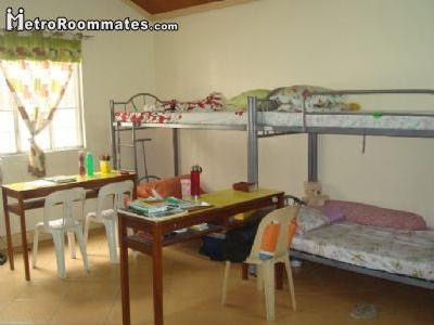 Php2000 Five Bedroom Dorm Style Apartment Manila National Capital