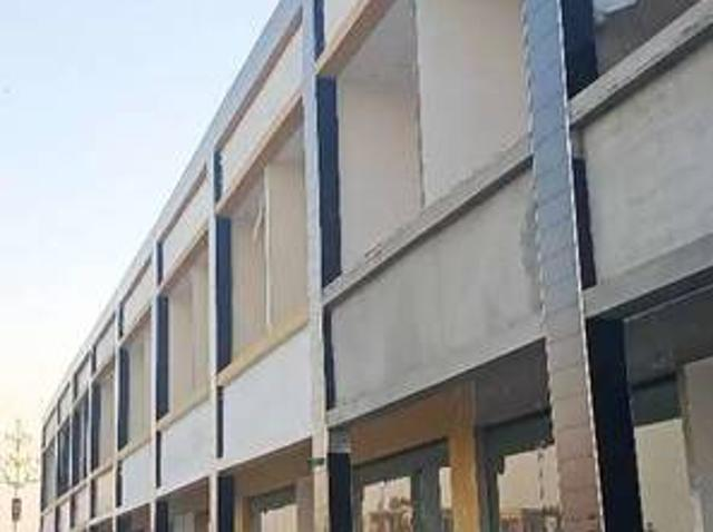 45 Marla Brand New Commercial Showroom At Main Canal Road Gujranwala