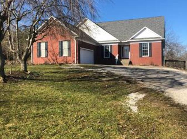 45 Spinpointe Rd. Fisherville, Ky