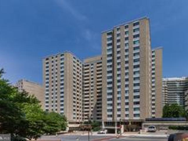 4601 Park Ave N #604, Chevy Chase, Md 20815 | Apartment | Propertiesonline. Com