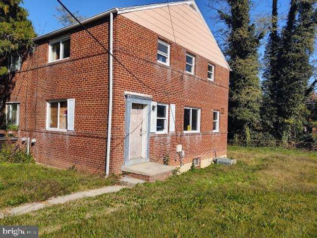 4630 Dowell Ln, Suitland, Md 20746 1113699   Realtytrac