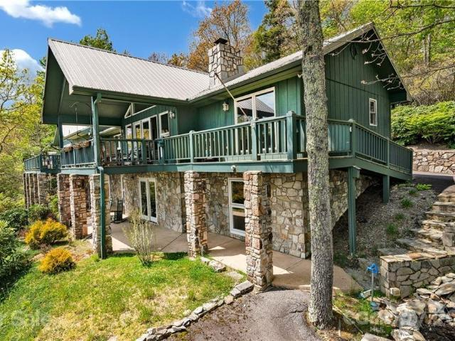 465 Leatherwood Dr, Maggie Valley, Nc