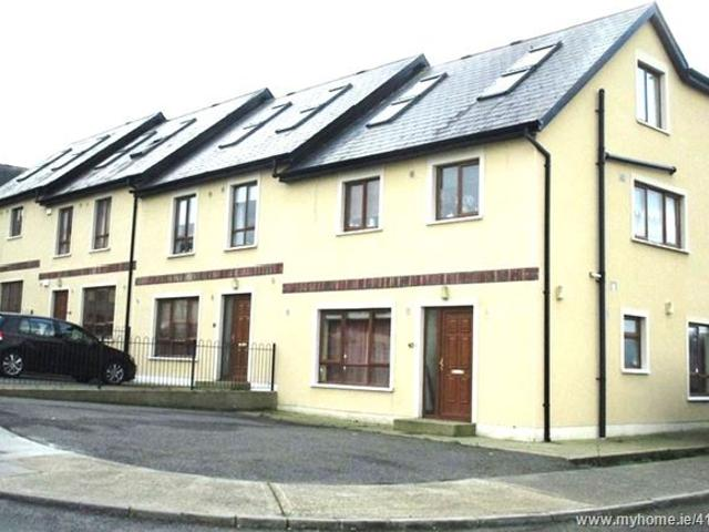 46 Middletown Valley, Riverchapel, Courtown, Wexford Let Agreed