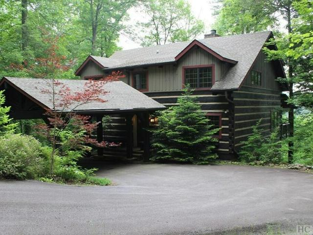 471 Pine Forest Road, Sapphire, Nc
