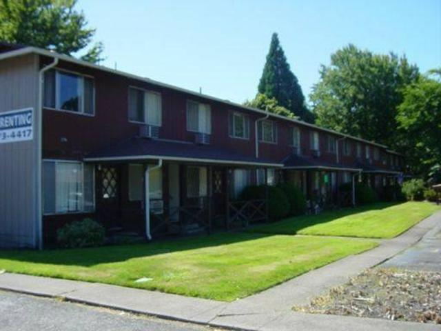 $475 / 1br 600ft² Very Cute 1 Bedroom At The Garden Hills Ap