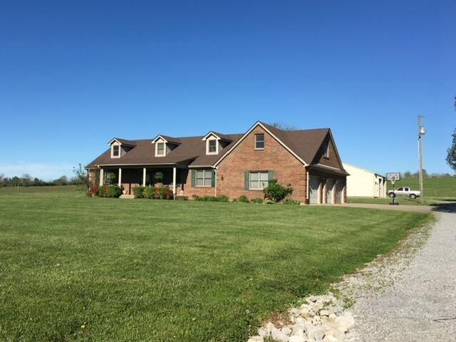 475 Ky Hwy 3248 Stanford, Ky 40484