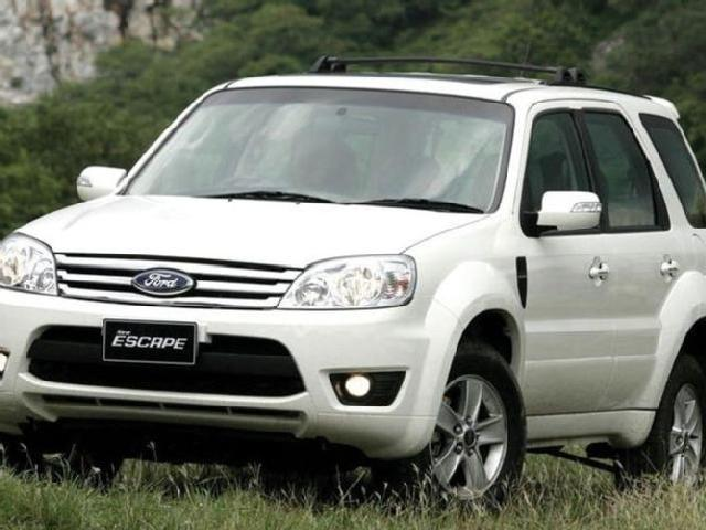 477000 00 php ford escape xlt 2 3l gas at bank repossessed psbank