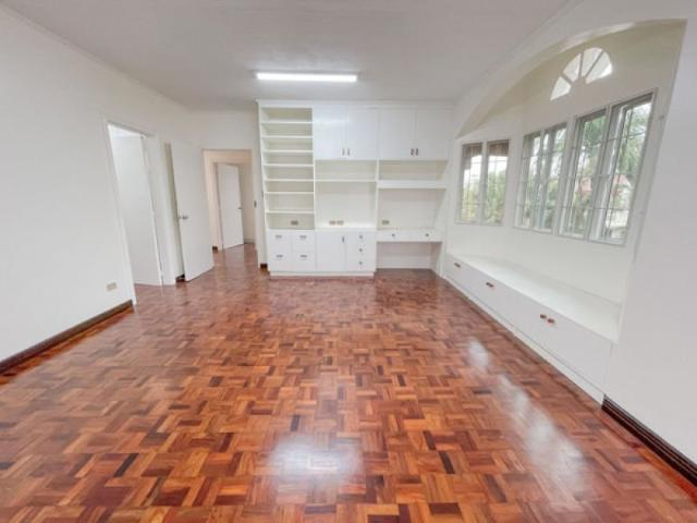 3br 480sqm Southbay Gardens Village House For Rent Lease Sucat Paranaque Muntinlupa Unfurn...