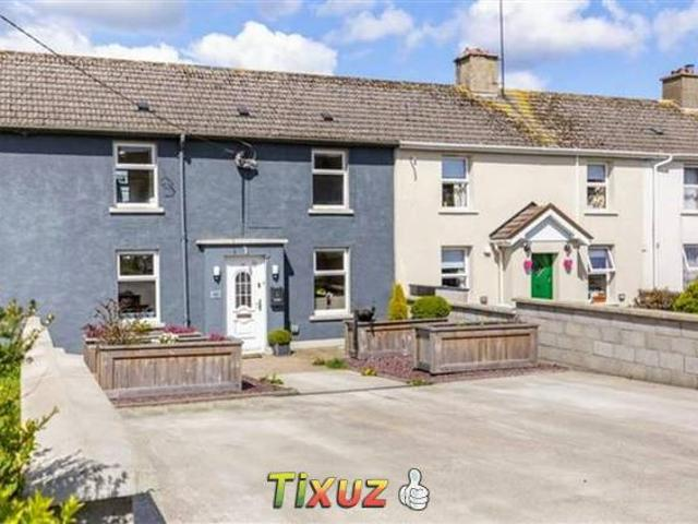 48 Charleton Hill New Ross Wexford Y34ax72