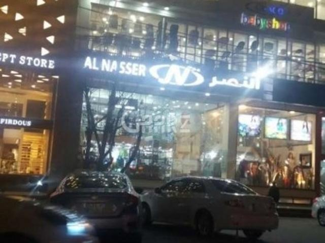 4,500 Square Feet Commercial Building For Rent In Karachi Dha Phase 1