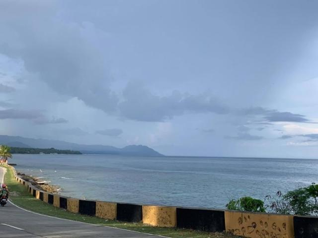 4,752sq.m Lot With Ocean View In Lila Bohol