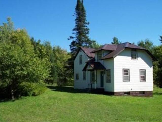4 Bdrm Home In Twin Lakes, Houghton Co, Up