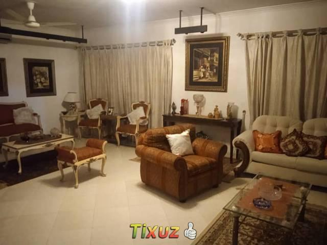 4 Bed 237 Marla House For Sale Location Sarwar Road Cantt
