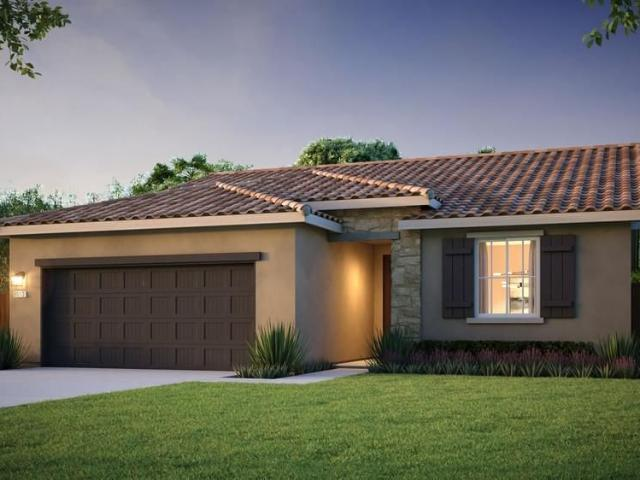4 Bed, 2 Bath New Home Plan In Antioch, Ca