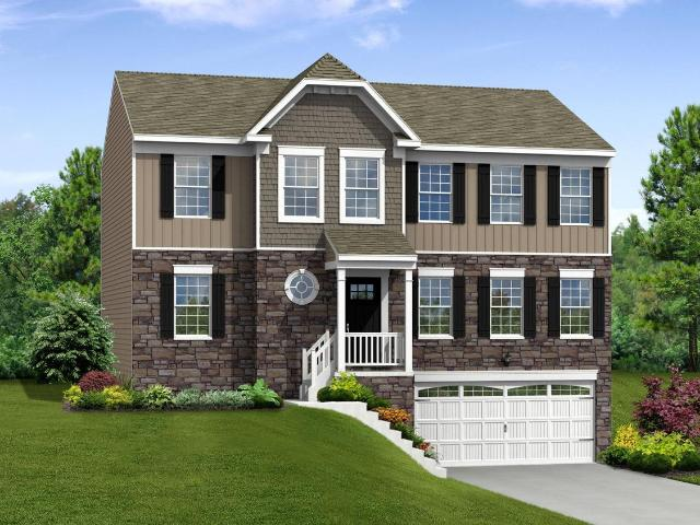 4 Bed, 2 Bath New Home Plan In Irwin, Pa