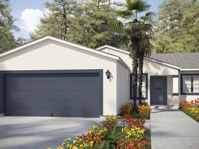 4 Bed, 2 Bath New Home Plan In Cape Coral, Fl