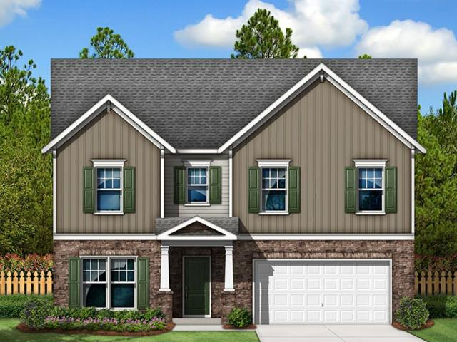4 Bed, 2 Bath New Home Plan In Columbia, Sc