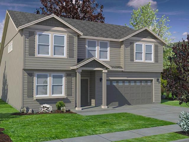 4 Bed, 2 Bath New Home Plan In Eugene, Or