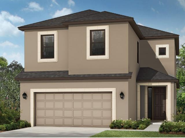 4 Bed, 2 Bath New Home Plan In Lakewood Ranch, Fl