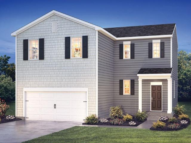 4 Bed, 2 Bath New Home Plan In Egg Harbor Township, Nj