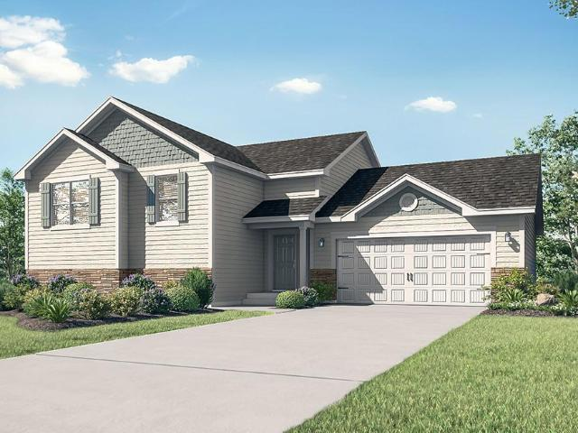 4 Bed, 2 Bath New Home Plan In Lonsdale, Mn