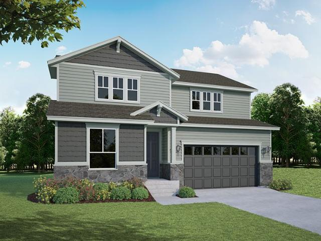 4 Bed, 2 Bath New Home Plan In Loveland, Co