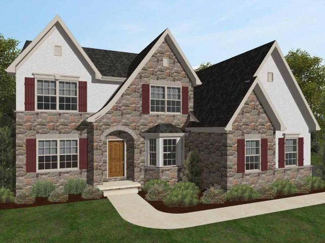 4 Bed, 2 Bath New Home Plan In North East, Md
