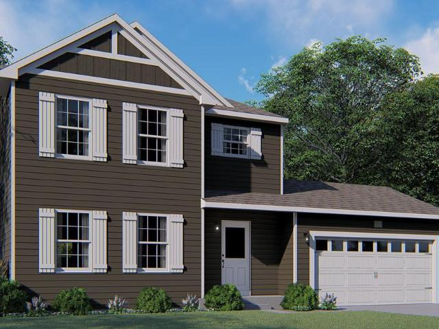 4 Bed, 2 Bath New Home Plan In Paw Paw, Mi