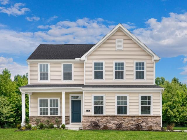 4 Bed, 2 Bath New Home Plan In Toano, Va