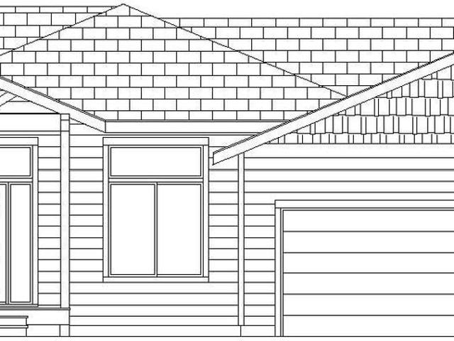 4 Bed, 3 Bath New Home Plan In Anchorage, Ak