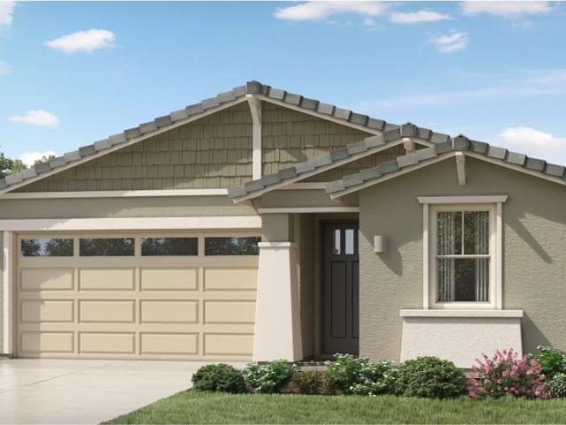 4 Bed, 3 Bath New Home Plan In Apache Junction, Az