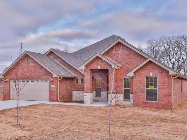 4 Bed, 3 Bath New Home Plan In Carl Junction, Mo