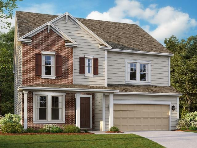 4 Bed, 3 Bath New Home Plan In Fort Mill, Sc