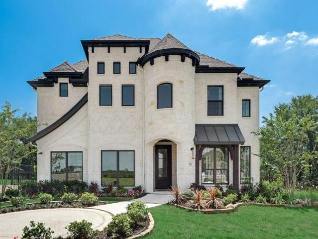 4 Bed, 3 Bath New Home Plan In Irving, Tx