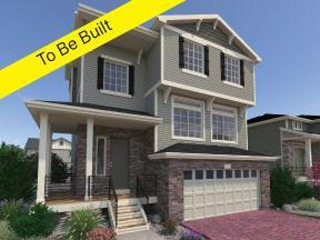 4 Bed, 3 Bath New Home Plan In Johnstown, Co